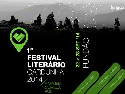 1 Festival Liter�rio da Gardunha