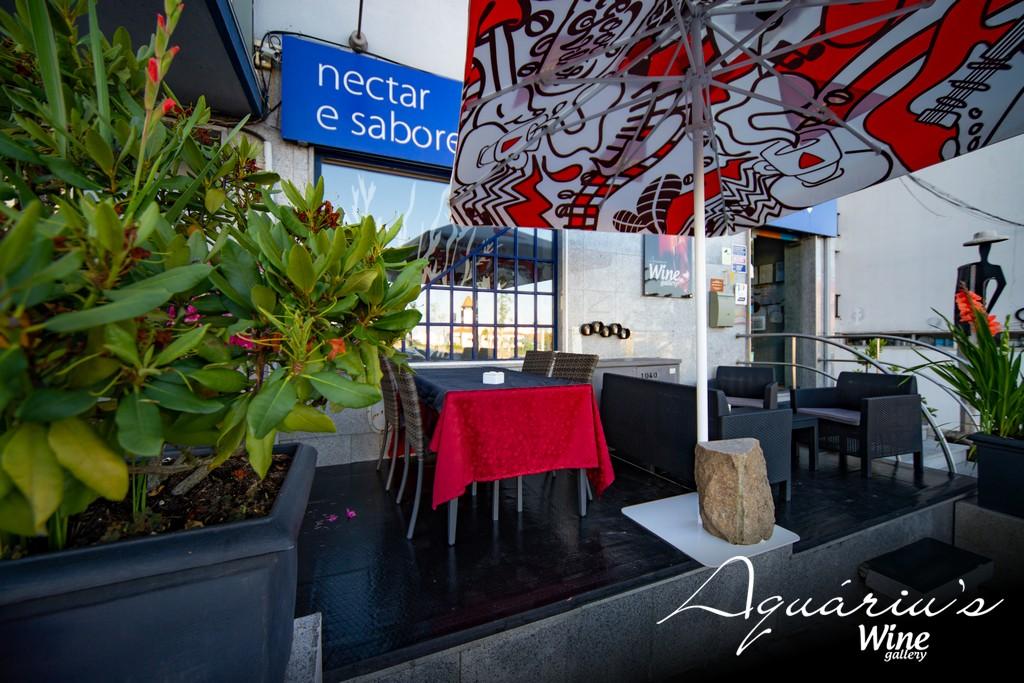 Restaurante Aquarius